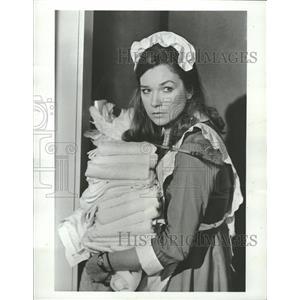 1971 Press Photo Shirley Maclaine American Actress - RRT49039