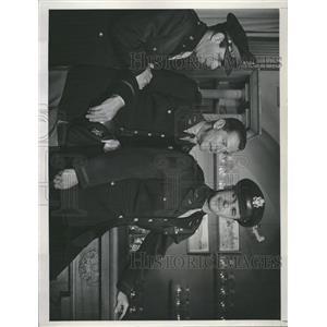 1959 Press Photo Bob Cummings American Actor - RRT63201