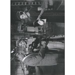 1959 Press Photo Deborah Kerr Actress Beloved Infidel - RRT55699