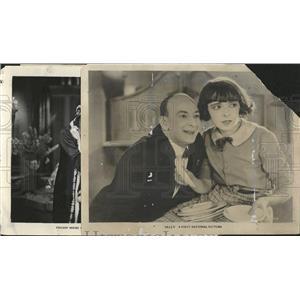 1948 Press Photo Sally Film Colleen Moore - RRT31413