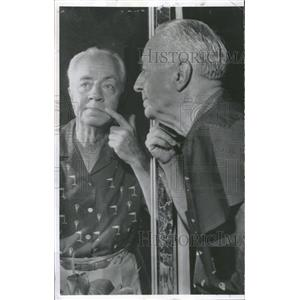 1957 Press Photo William Powell,actor - RRT84501