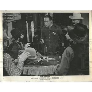 1959 Press Photo Bob Hope Western Alias Jesse James - RRT71931