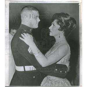 1960 Press Photo Gina Lollobrigida Actress Sculptress