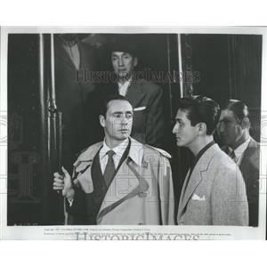 1951 Press Photo Mel Ferrer American actor director - RRT73183