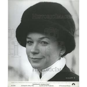 Shirley Maclaine, American Actress. - RRT49001
