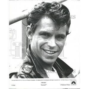 1950 Press Photo Jeff Conaway American Best Film Actor - RRT83845