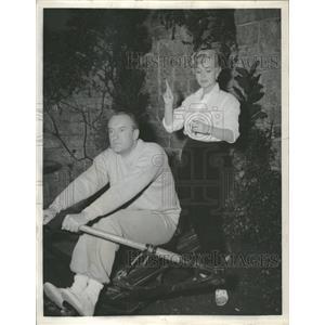 1956 Press Photo Zsa Zsa Gabor (Actress) - RRT67959