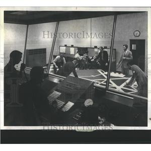 1961 Press Photo Departmen Transportation - RRS17189