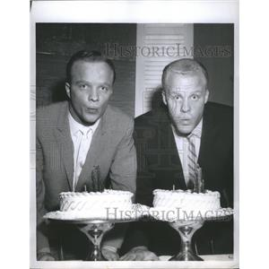 1959 Dennis Crosby Press Photo - RRS45687