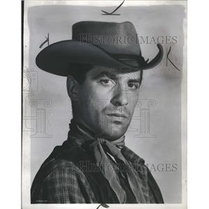 1952 Press Photo John Nicholas Cassavetes American Acto - RRS41731