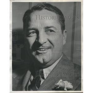 1939 Press Photo Bryant Washburn - RRS38515
