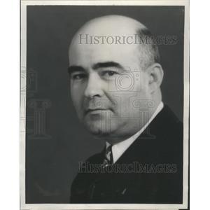 1932 Press Photo John L Ruden Vice President Aeronautic - RRS49301