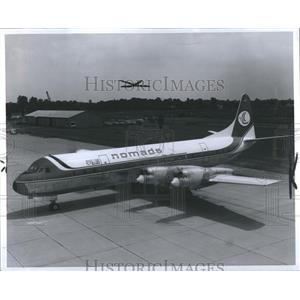 1973 Press Photo Nomads Air Travels Club Ground - RRS26599