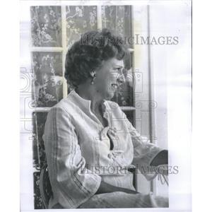 1976 Press Photo Jean Stapleton Character Film Actress - RRS40679