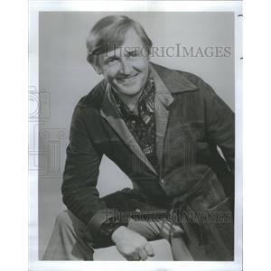1977 Press Photo Alan Young English Canadian Actor 1950 - RRS69751
