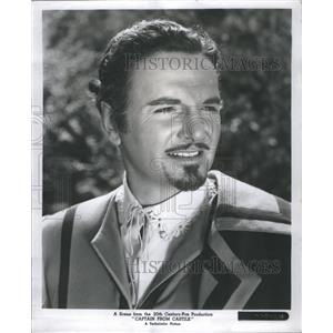 1947 Press Photo John Sutton Actor - RRS47831