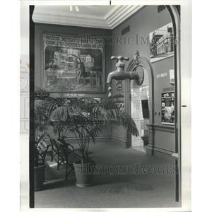 1976 Press Photo Urban renewal Quality Charm - RRS36385