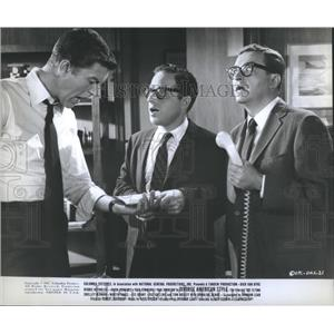 1967 Press Photo The movie, Divorce American Style - RRS12805