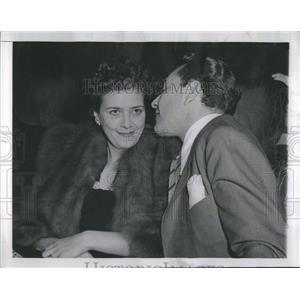 1944 Press Photo Paul Henreid Austrian Actor - RRS77339