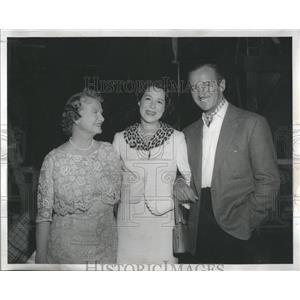 1959 Press Photo Phyllis Povah Actress - RRS20611