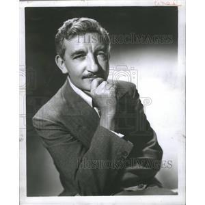 1946 Press Photo Michael Raffetto Actor - RRS40563