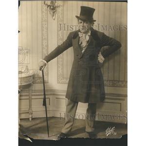 1914 Press Photo Princess Theatre Halbrook Bhim - RRS67615
