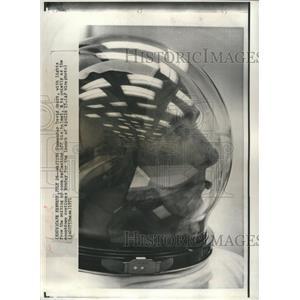 1971 Press Photo David R. Scott Astronant - RRS69027