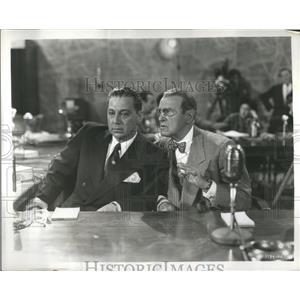 1952 Press Photo Taylor Holmes - RRS29313