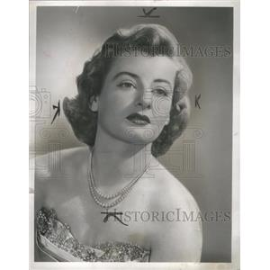 1958 Press Photo Constance Ford - RRS46089