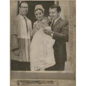 1967 Press Photo Actress Anna Marie Alberghetti Lio - RRS57969