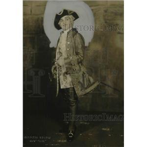 1928 Press Photo Ellen Dalossy As Frederic