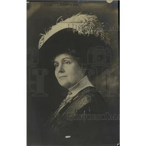 1918 Press Photo Mrs. William S. Sharp - nex28155