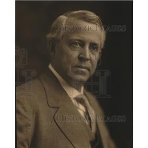 1918 Press Photo Jake I Sheffard Council of American Alliance for Labor