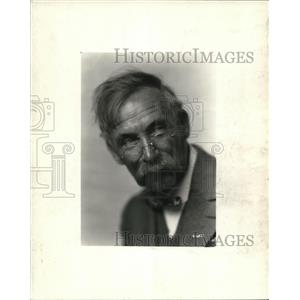 1937 Press Photo Andy Clyde Old Man of The Screen