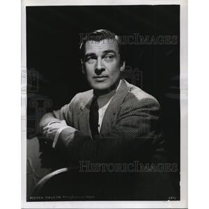 1946 Press Photo Walter Pidgeon in Mrs. Parkington