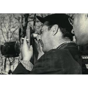 1954 Press Photo Robert Rossellini in The Greatest Love