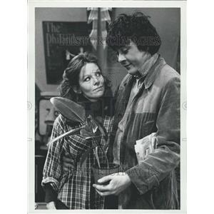 1979 Press Photo Bloomers is a new comedy series starring Richard Becinsale