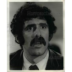 1969 Press Photo Elliott Gould stars in Getting Straight - orp15951
