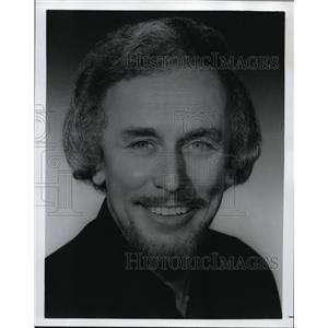 "1972 Press Photo Daniel Llords ""Internatinal"" - orp17579"