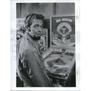 1970 Press Photo Peter Nero