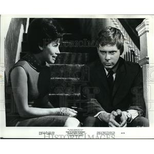 1967 Press Photo How To Succeed In Business Without Trying Robert Morse