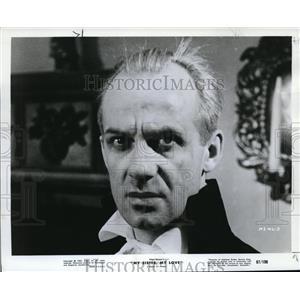 "1967 Press Photo Jarl Kulle in ""My Sister, My Love"""