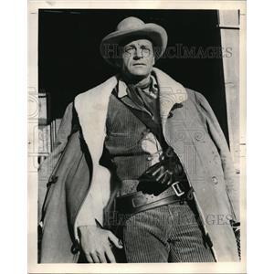 1960 Press Photo David mcLean - orp20989