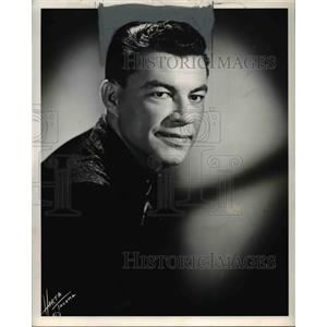 1959 Press Photo Jack LaDelle