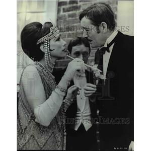 1970 Press Photo Peter O'Toole