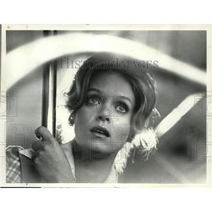1973 Press Photo Donna Mills in The Bait
