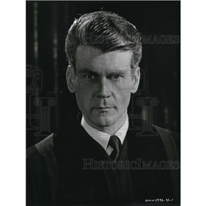 1967 Press Photo Don Murray Actor