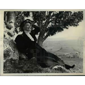 1979 Press Photo Actor Katherine Hepburn