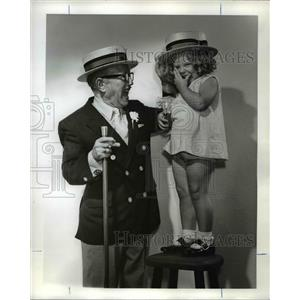 1970 Press Photo Earl Mossman & Sandra Plingsten - orp23460