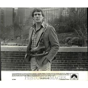 1978 Press Photo Ryan O'Neal in Oliver's Story - orp23793